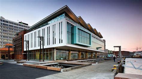 architectural designers nz architecture firms wellington meridian building studio pacific architecture