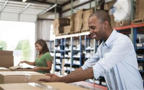Receiving Clerk by Shipping Receiving Clerk Description With Pictures Ehow
