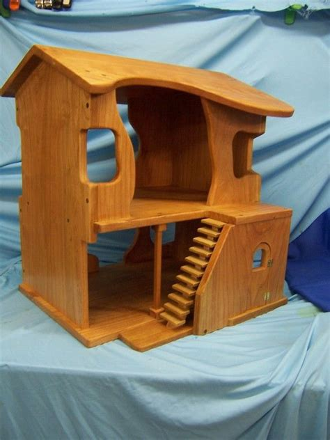 waldorf doll house waldorf style dollhouse 275 00 via etsy doll house ideas pinterest beautiful
