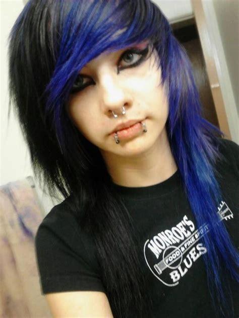 hairstyles like emo emo world emo pinterest emo emo girls and scene girls