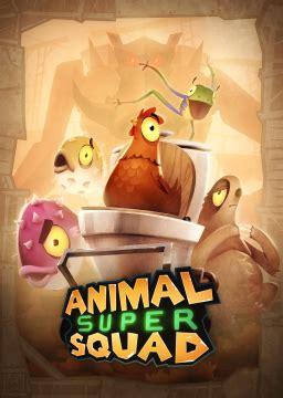 animal super squad individual levels speedruncom