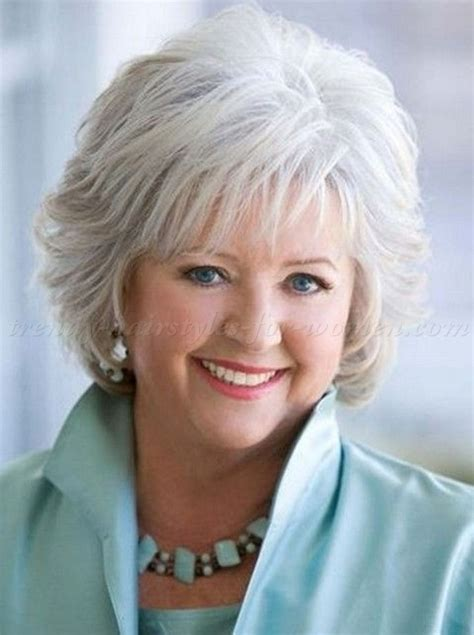 hair styles for over 65s short hair styles for women over 50 gray hair short
