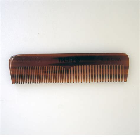 Handmade Beard Comb - choose your uk made kent handmade comb pocket small large