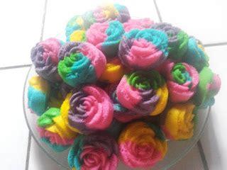 cara membuat bolu mawar cara membuat bolu mawar di jual 500 sai 1000 resepku