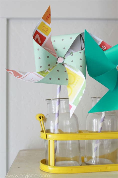 Paper Straw Crafts - creative diy projects you can make with straws