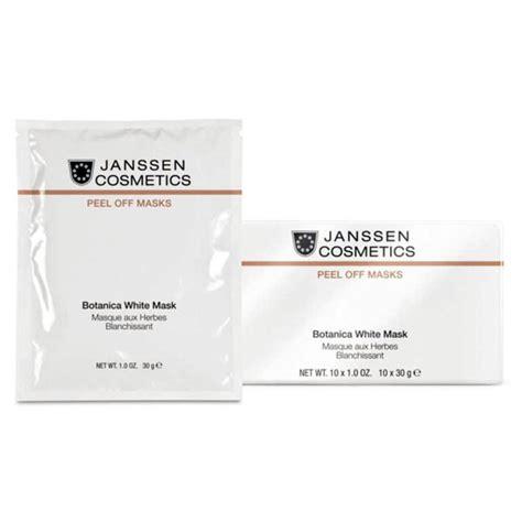 Serum Wajah Janssen Melafadin Fluid janssen skin series fair skin supplier alat salon kecantikan