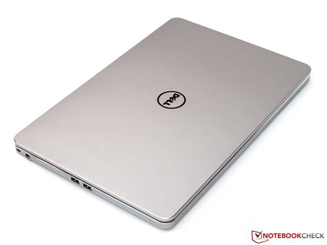 Laptop Dell Inspiron 15 7537 review dell inspiron 15 7537 notebook notebookcheck net reviews