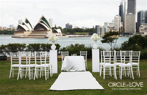 wedding ceremony and reception venues sydney 9 sydney wedding ceremony locations you should visit this weekend