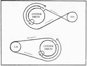 1957 chevy bel air wiper motor wiring diagram bel download