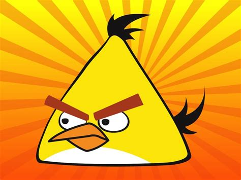 Gaming License Background Check Yellow Angry Bird Gaming Vector Vector Free
