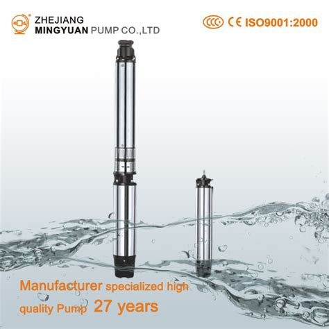 Pompa Air Submersible 3 Qj 3 Phase Submersible Pompa Pompa Air Submersible Pompa