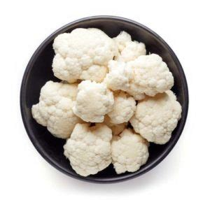 cauliflower for dogs 16 best human foods for dogs that you t thought of