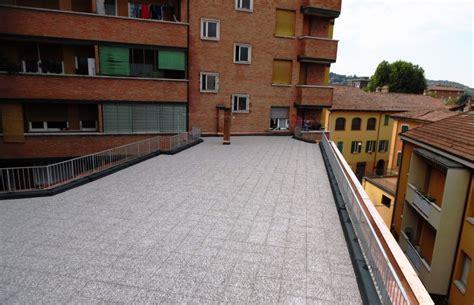 rifacimento terrazzi facciata condominiale rifacimento balconi e terrazzi