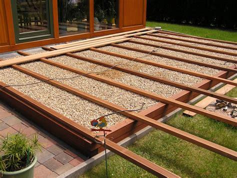 pavillon unterbau binder holzbau