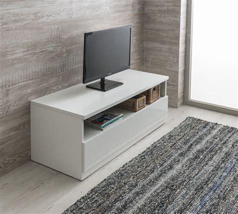 mobile tv bianco laccato porta tv jolly laccato bianco duzzle