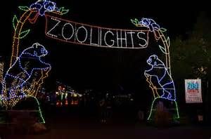 National Zoo Holiday Lights by Photos Zoolights Return For The Holidays At The