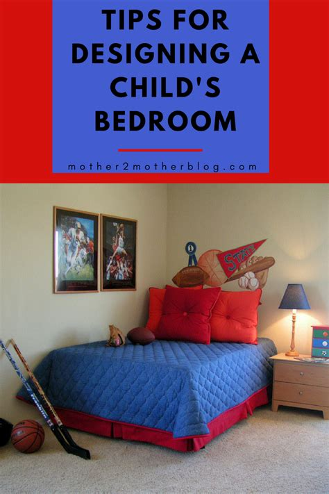 tips for the bedroom tips for designing a child s bedroom mother2motherblog
