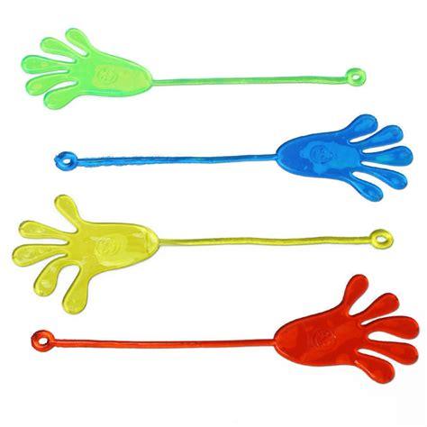 Squishy Stik mini sticky stretch jelly stick slap squishy palm