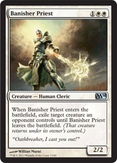 Kitchen Finks Archangel Of Thune Magic 2014 M14 Casual And Commander Review White