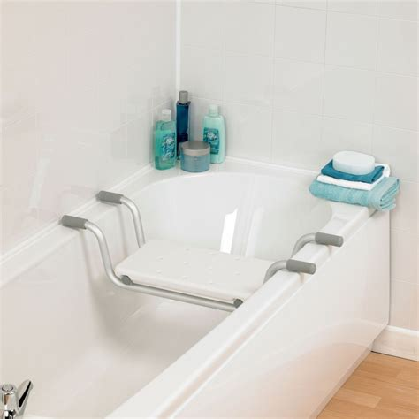 seat for bathtub 5 key benefits of a bath seat mobility information uk