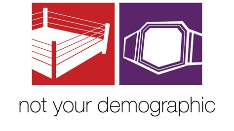 cageside seats the not your demographic podcast premiere cageside seats
