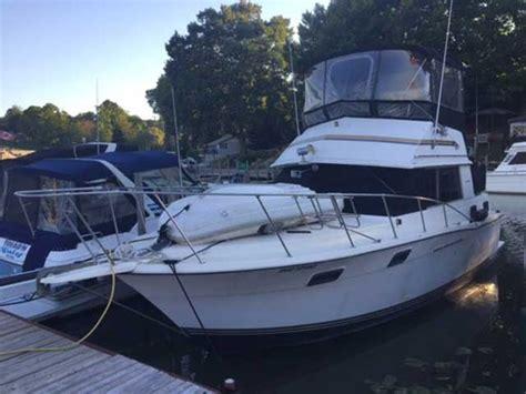 port dover boat rentals 1982 carver aft cabin boat for sale 1982 motor boat in