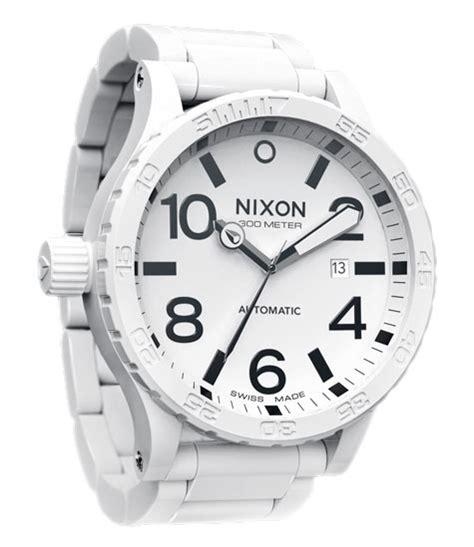 nixon ceramic 51 30 luxury antilogic design