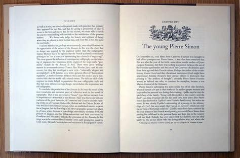 book layout margins i love typography 187 blog archive make the margins bigger