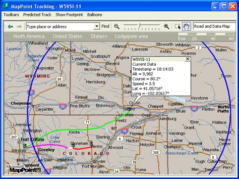 map point mappoint driverlayer search engine