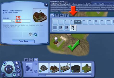 mod the sims the sims 3 patch downloader mod the sims add any lot size edited 01 16 2014