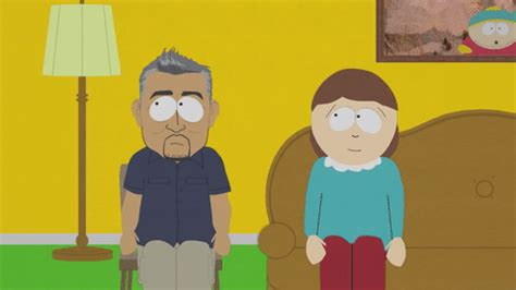 south park whisperer talking liane cartman gif by south park find on giphy