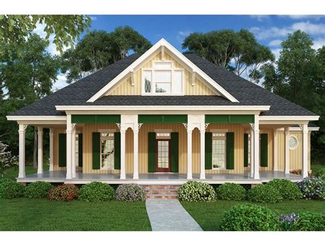 Old Southern Plantation House Plans by Southern House Plans Southern Ranch House Plan 021h