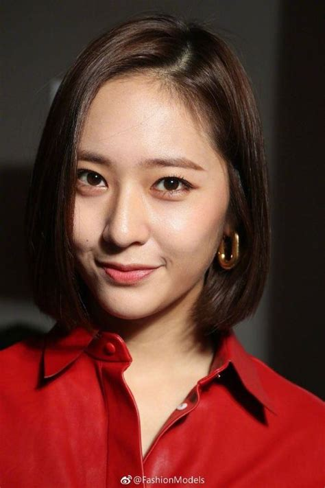 f x sulli hairstyle 1070 best krystal jung images on pinterest actresses