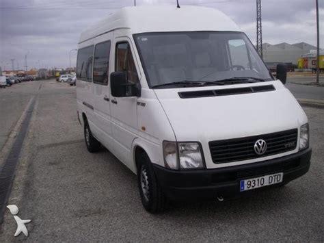 volkswagen lt 35 combi picture 1 reviews news specs