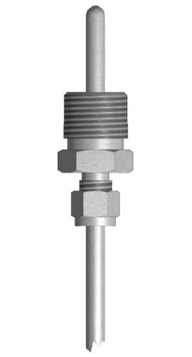 Pyromation 6008-6C One-Time Adjustable Compression Fitting