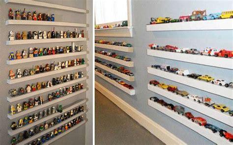 como decorar un salon con juguetes ideas para ordenar los juguetes