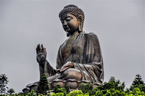 Tian Tan Buddha, The Premier Tourist Destination in Lantau