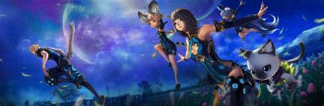 blade soul promises  engine upgrade   lifestyle content massively overpowered