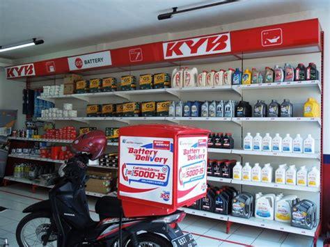 shop and drive jaringan shop and drive melayani juga buat konsumen motor