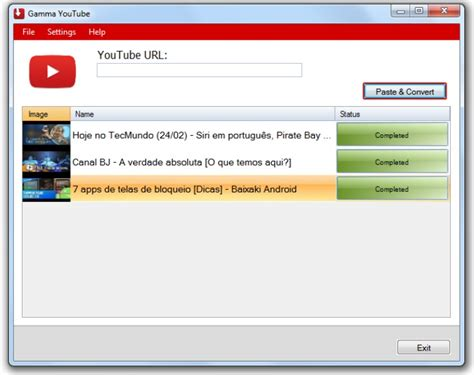 download mp3 converter baixaki gamma youtube to mp3 converter download baixaki