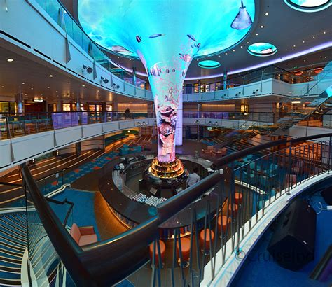 Carnival Cruise Floor Plan Carnival Vista Virtual Tour Cruiseind