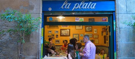 Top 10 Tapas Bars In Barcelona by Barcelona S Best Tapas Bars