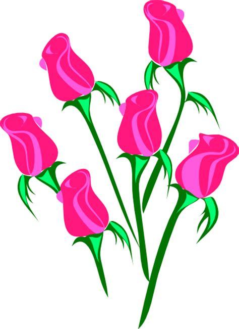 rosa clipart roses clip at clker vector clip