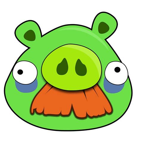 Angry Bird Pig Template 136 best bad piggies images on angry birds pigs and fan