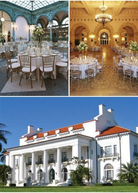 Top 5 Museum Wedding Venues in Florida   South Florida