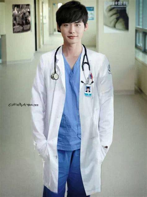 jong suk ikut arus drama bertema dokter yang jadi tren showbiz liputan6
