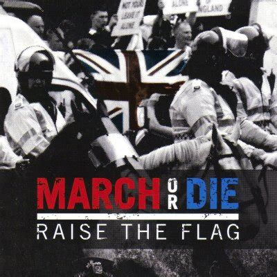 raise the flag books nsm88 records for skrewdriver cds oi rac rock dvds