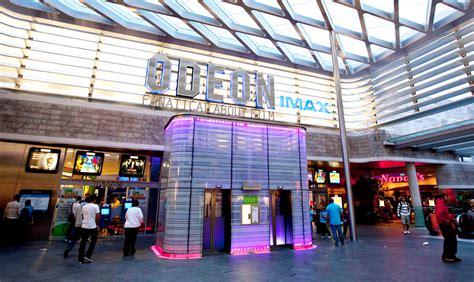 Odeon Cinema Gift Card - odeon imax cinema listings liverpool one