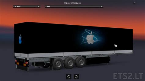 apple trailer lg apple yokohama trailers euro truck simulator 2 free