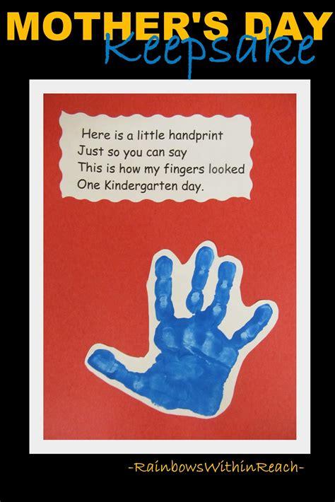 s day kindergarten www rainbowswithinreach